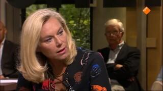 Buitenhof - Sigrid Kaag, Cora Van Nieuwenhuizen, Marjolein Moorman, Christiaan Vos, Marco Pastors