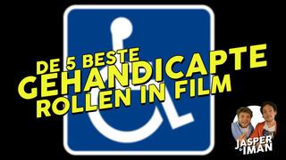 De 5 Beste Gehandicapte Rollen in Film