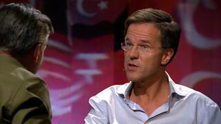 Zomergasten: Mark Rutte