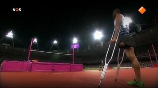 Nos Paralympische Spelen - Openingsceremonie