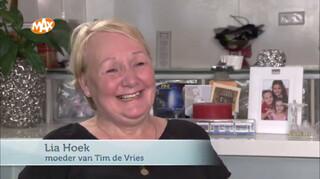 De Olympische Genen van Tim de Vries