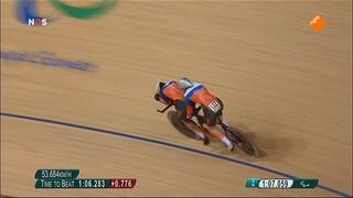 NOS Paralympische Spelen