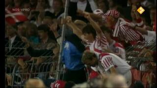 Andere tijden sport Het Deense sprookje