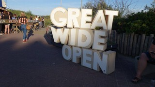 Vpro Vrije Geluiden - Into The Great Wide Open '16 Deel 1