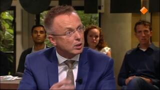 Buitenhof - René Paas, Paul Cliteur, Merijn Oudenampsen, Zihni özdil, Maajid Nawaz