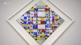 Het geheim van Mondriaan - Hoogtepunten