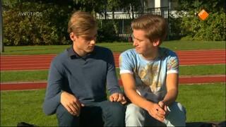 Brugklas - Andere School & Geen Vlees