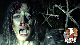 Blair Witch - Recensie