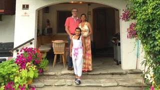 Ton en Mike / familie Kelderman-van Roomen