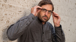 Louis Theroux Louis Theroux: behind bars