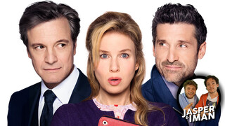 Bridget Jones's Baby - Recensie