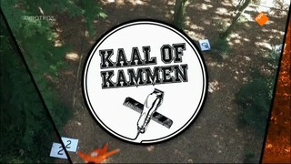 Kaal Of Kammen - Dierenasiel
