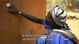 Metterdaad - Oeganda