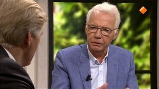 Buitenhof - Martin Van Rijn, Jaap Scholten, Barbara Baarsma, Marieke Blom