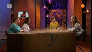 Jacobine Op Zondag - Is Eenzaamheid Je Eigen Schuld?