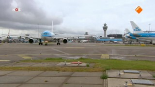 100 Jaar Schiphol - Nos 100 Jaar Schiphol: Luchtzaken Onder De Zeespiegel