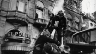 Andere Tijden De hel in Hotel Polen