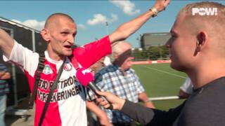 Feyenoord kampioen?