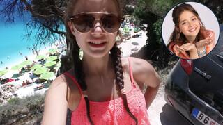 Junior Songfestival - #33 Op Vakantie Met Stefania 2
