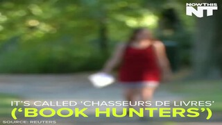 Bookhunters