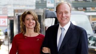 Blauw Bloed - In Gesprek Met Prins Carlos En Prinses Annemarie