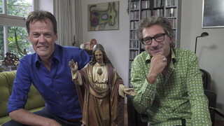 Adieu God? - Frénk Van Der Linden