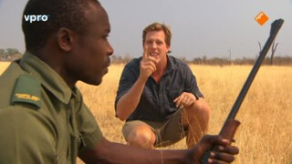 Freeks Wilde Wereld - Safari Te Voet (hh)
