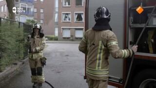 Kan Klaas een autobrand uitblazen?