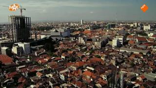 Surabaya - Het resultaat