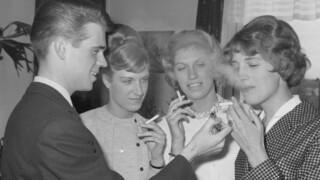 Andere Tijden Hoe de rokers zijn verdreven