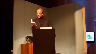 Opening VPRO Boeken Festival