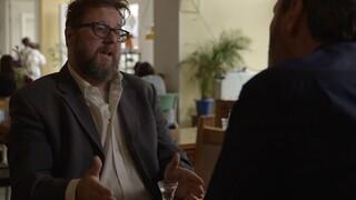 Koolhoven & Busch: theatraal acteren?