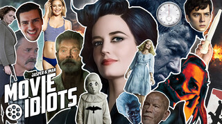 DE HELD, DEEPWATER HORIZON, DON'T BREATHE & MISS PEREGRINE'S HOME FOR PECULIAR CHILDREN – Movie Idiots #2