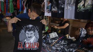 Americanos: De trots van Mexico
