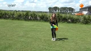 Beestieboys - Dogfrisbee-kampioenschap In Duitsland