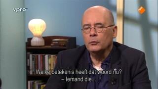 Vpro Boeken - Luc Sante, Hans Den Hartog Jager