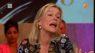 Jacobine Op Zondag - Zijn We Ons Fatsoen Kwijt?