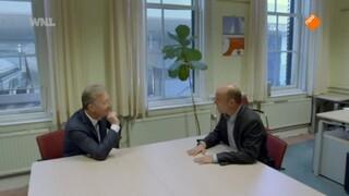 Haagse Lobby (tv) - De Lobby Rond De Jsf
