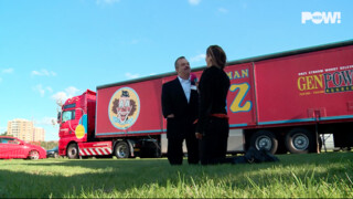 PowNews Circus Renz toch niet dood