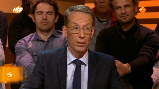 Jan de Vries - directeur ActiZ
