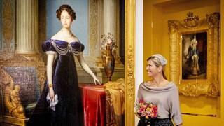 Blauw Bloed - Glamourkoninginnen: Máxima En Anna Paulowna