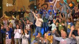"""BZT Muziek Show - """"Zingen"""""""