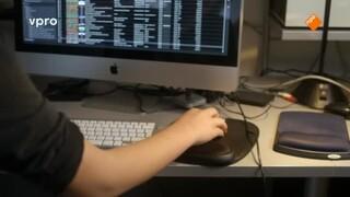Titaantjes DJ Flor en Laidback Luke