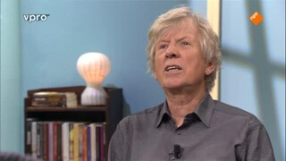 Vpro Boeken - Hans Achterhuis, Lotte Jensen