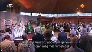 Eucharistieviering - Maartensdijk