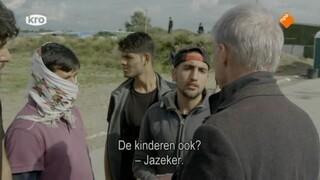 Kruispunt - Kinderen Van Calais