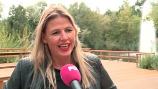 PowNews Rotterdam test koeien op zeeziekte