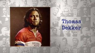 Sportmonologen: Thomas Dekker