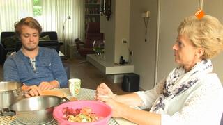 Rene's moeder geeft datingtips