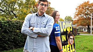 Louis Theroux: The Most hated family in America